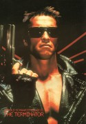 Терминатор / Terminator (А.Шварцнеггер, 1984) 727008554401673