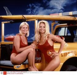 Спасатели Малибу / Baywatch (сериал 1989–2001) 25452f556760513