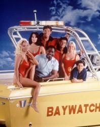 Спасатели Малибу / Baywatch (сериал 1989–2001) 360ed4556760543