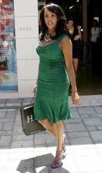 Celebrity Vivica Fox Naked Images
