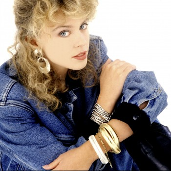 Kylie Minogue - David Levine Photoshoot, 1988 [UHQ] - Usersub