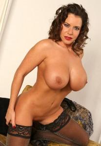 Alicia Dimarco Nude